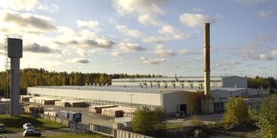 Кондопожский кирпичный завод